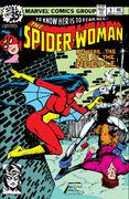 Spider-Woman Vol 1 9