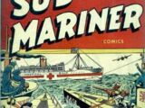 Sub-Mariner Comics Vol 1 17