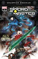 Sword Master Vol 1 11