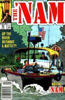 The 'Nam Vol 1 40