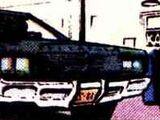 The Fury (Car)