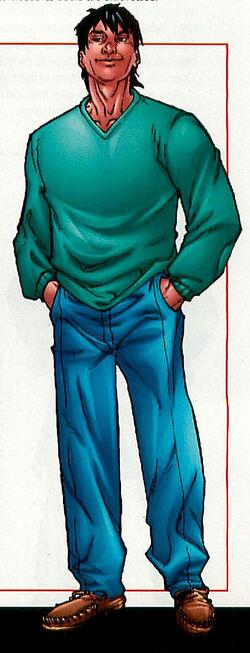 Thomas Corsi (Earth-616) from X-Men Earth's Mutant Heroes Vol 1 1 0001.jpg