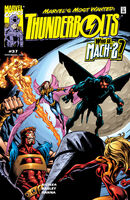 Thunderbolts Vol 1 37