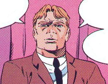 Tony Reeves (Earth-616)