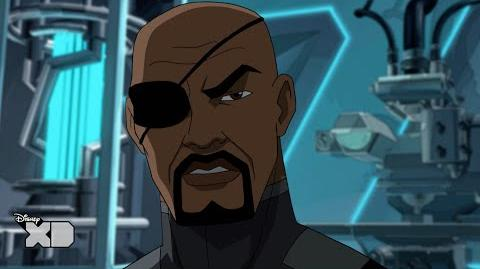 Ultimate_Spider-Man_-_Nick_Fury_is_a_Synthezoid?_-_Official_Disney_XD_UK_HD