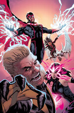 Magneto's X-Men