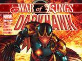 War of Kings: Darkhawk Vol 1 2