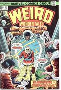 Weird Wonder Tales Vol 1 11