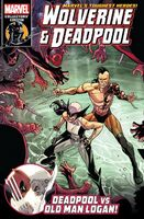 Wolverine & Deadpool Vol 5 13