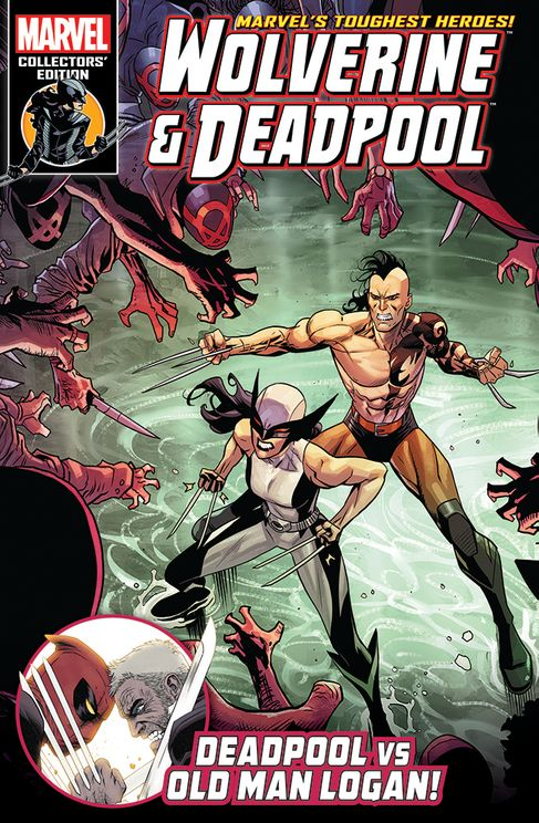 Wolverine and Deadpool Vol 5 13
