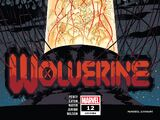 Wolverine Vol 7 12