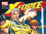 X-Force Vol 2 1