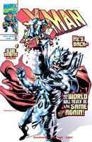 X-Man Vol 1 46