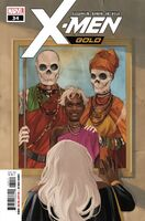 X-Men Gold Vol 2 34