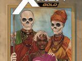 X-Men: Gold Vol 2 34