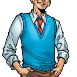 Alistaire Stuart (Earth-616)