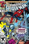 Amazing Spider-Man Vol 1 359