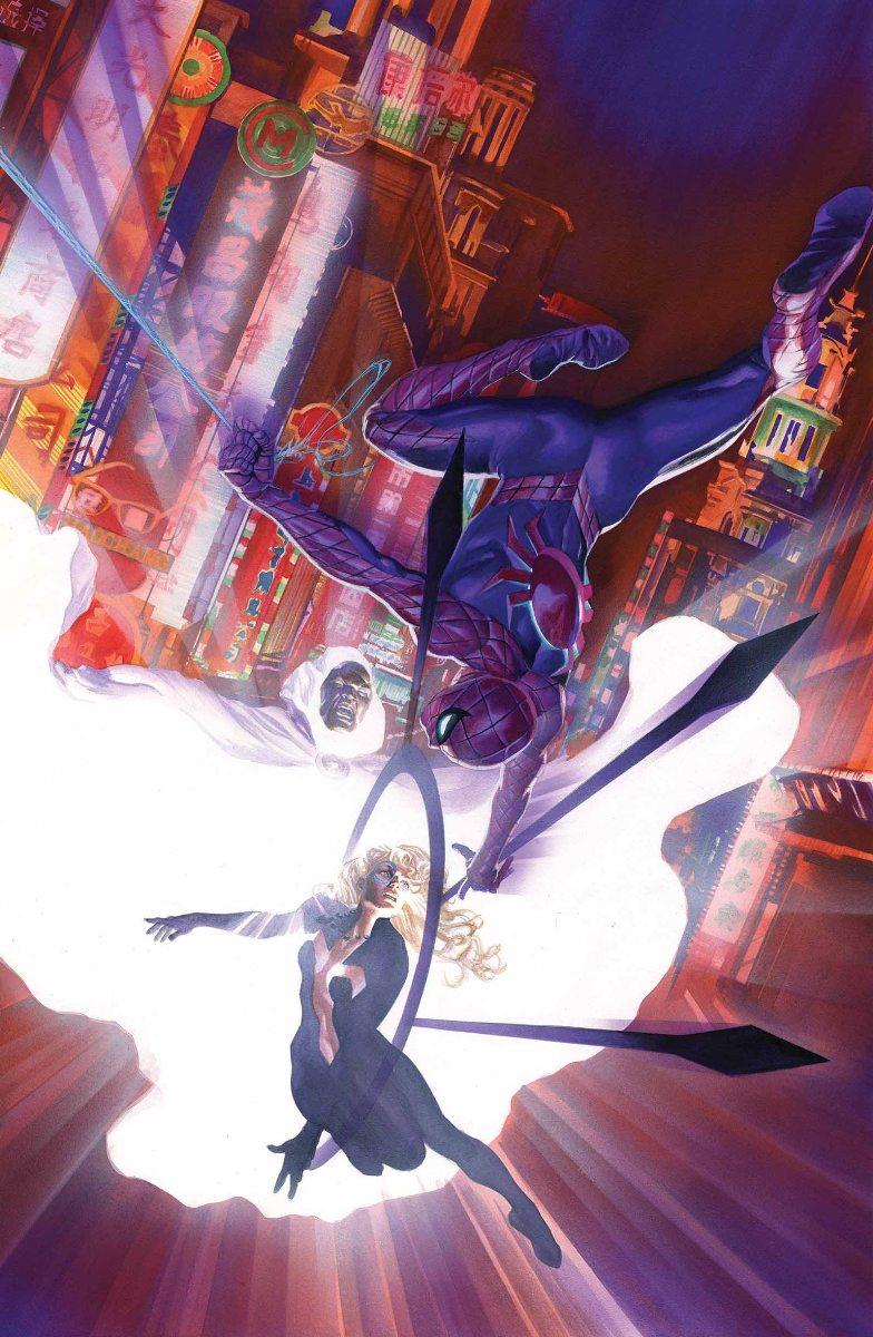 Astonishing Spider-Man Vol 6 7