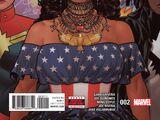 America Vol 1 2