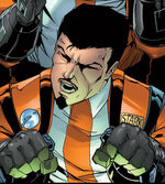 Anthony Stark (Earth-3752)