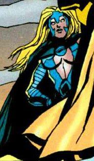 Arcanna Jones (Earth-50210)