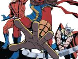 Avengers: Back to Basics Vol 1 5