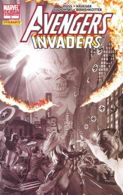 Avengers Invaders Vol 1 9 Sketch Varaint.jpg