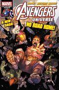 Avengers Universe (UK) Vol 4 5