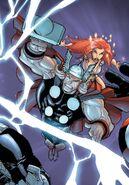 Avengers vs. Atlas Vol 1 2 Textless