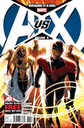 Avengers vs. X-Men Vol 1 6