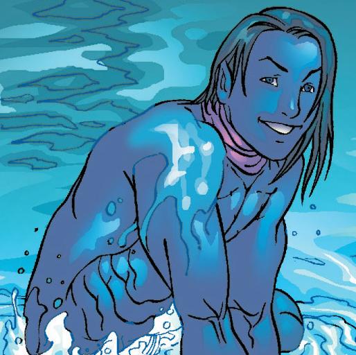 Bobo (Earth-616)