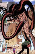 Captain Marvel (Earth-81999)