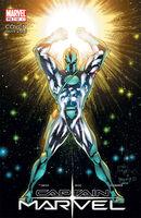 Captain Marvel Vol 5 12
