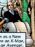 Charles Xavier (Earth-1081)