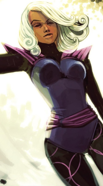 Clea (Earth-616)