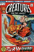 Creatures on the Loose Vol 1 18