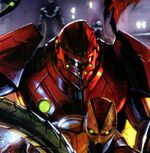 Crimson Dynamo IX (Earth-616)