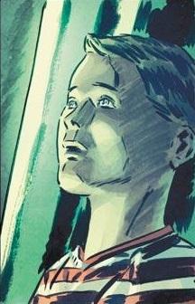 Danny Kotarski (Earth-616)
