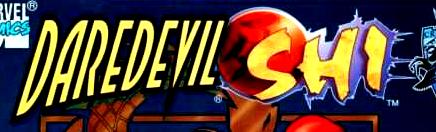 Shi/Daredevil Vol 1