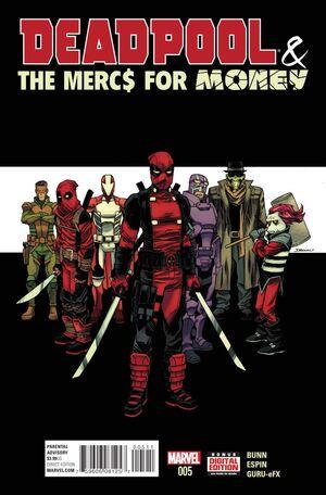 Deadpool & the Mercs for Money Vol 1 5.jpg
