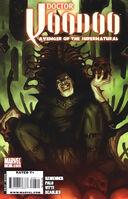 Doctor Voodoo Avenger of the Supernatural Vol 1 4