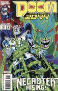 Doom 2099 Vol 1 13