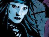 Ellie Phimister (Earth-616)/Gallery