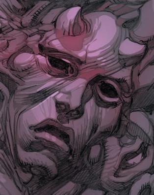 Florio (Earth-616)