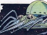 Flying Octopus/Gallery
