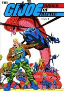 G.I. Joe Order of Battle (TPB) Vol 1 1