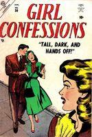 Girl Confessions Vol 1 30