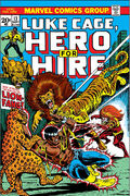 Hero for Hire Vol 1 13