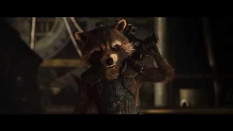 In 17 Days, See Guardians of the Galaxy Vol