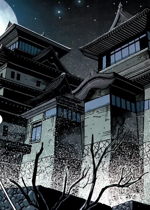 Jigoku-Chu Castle/Gallery